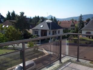2 pièces avec terrasse et garage quartier sud Selestat - {image:title}