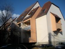 Studio dans résidence à Chatenois - dscn2915