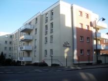 Appartement 3 Pièces dans une résidence avec terrasse  à Selestat - dscn2910