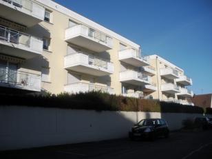Appartement 3 Pièces dans une résidence avec terrasse  à Selestat - {image:title}