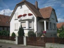 Selestat, belle maison 6 pièces au calme avec  jardin - img_1624