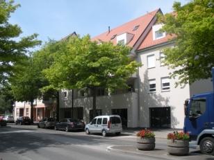 3 Pièces récent avec terrasse proche centre Selestat - {image:title}