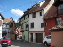 Coquette maison de ville Ribeauvillé - dscn3508