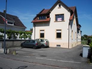 3 pièces avec parking dans une petite résidence - {image:title}