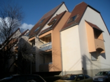 CHATENOIS Studio avec terrasse et cuisine équipée - dscn2915__galerie