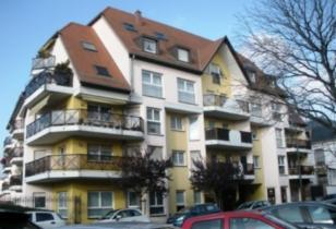 Appartement de 3 pièces Résidence Foch Selestat - {image:title}