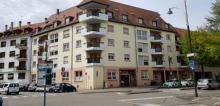 Bel appartement en duplex à Selestat - 20190429_150615