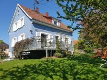 Maison individuelle avec jardin à Selestat - 20190420_154317