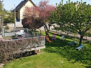 Maison individuelle avec jardin à Selestat - {image:title}