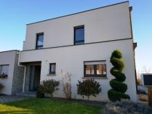 Belle maison moderne avec piscine à Dambach la ville - 20200113_152711