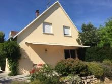 Agréable maison récente à Scherwiller - img_0707