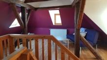 Appartement de 2 pièces meublé Selestat centre - 20190823_165602