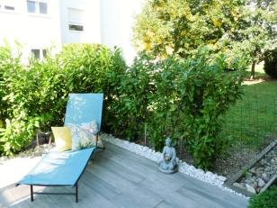 Appartement 3 pièces en rez de jardin quartier sud - {image:title}