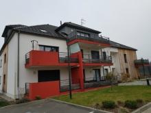 Très beau 3 pièces meublé à Sigolsheim - 20200123_150259
