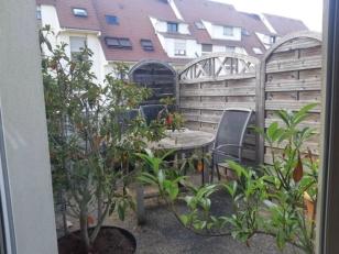 """Duplex 4 pièces en duplex terrasse garage """"Réservé"""" - {image:title}"""