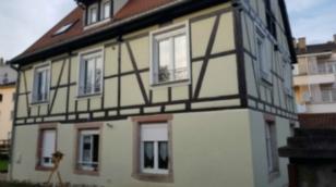 Appartement 2 pièces dans une maison - {image:title}