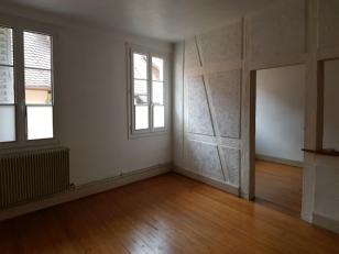 Appartement de 3 pièces centre Selestat - {image:title}