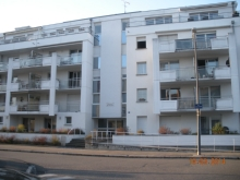 Studio avec grande terrasse à Selestat  VENDU - dscn2372